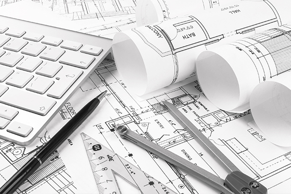 Architectural services with adj architectural services in wellingborough working drawings malvernweather Choice Image
