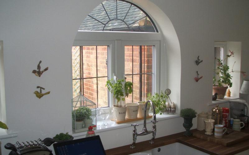 kit window