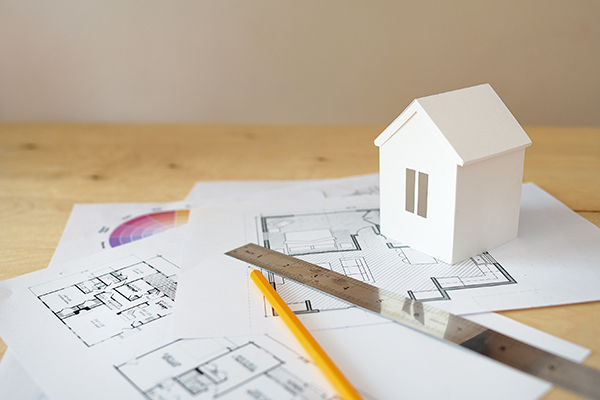 Architectural services with adj architectural services in wellingborough professional design scheme drawings and working drawing packages for other practices and developers malvernweather Gallery